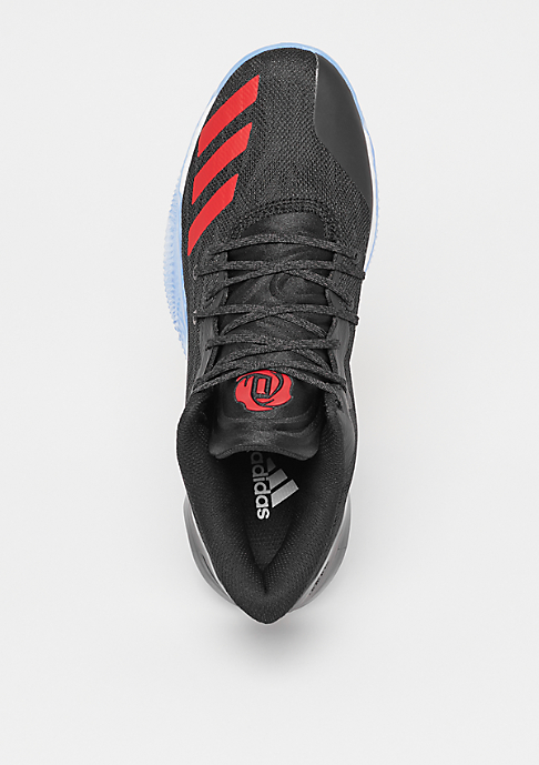 adidas D Rose 7 Low core black/core black/footwear white