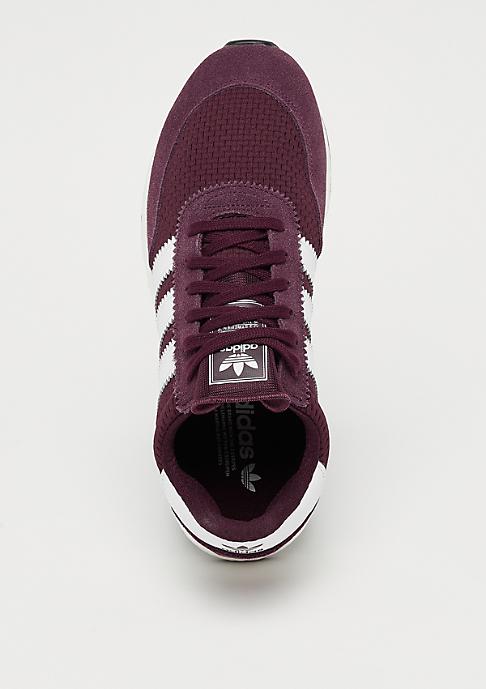 adidas I-5923 maroon/white/black
