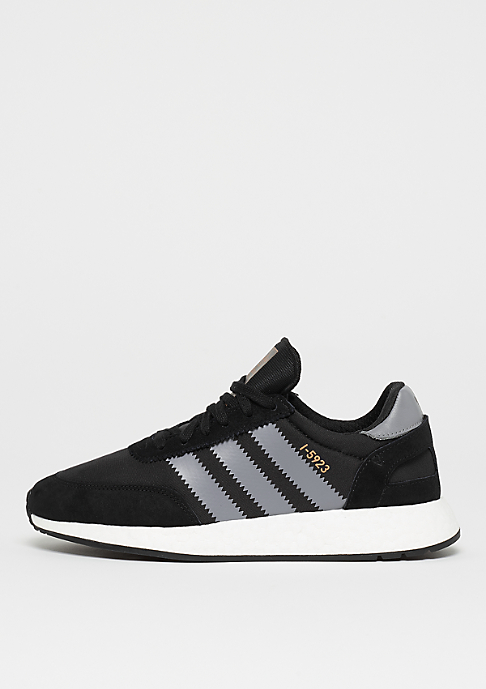 adidas Iniki I-5923 core black/grey three/white