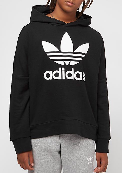 adidas Junior Adibreak black/white