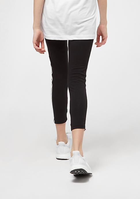 adidas Kids 3 Stripes black/white