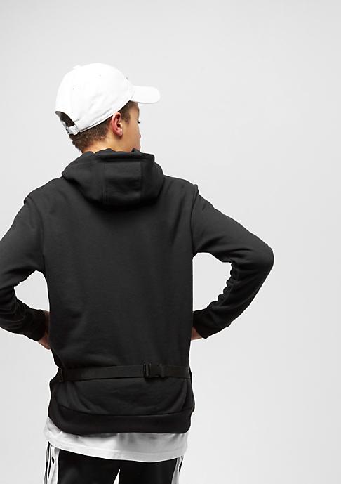 adidas Junior Trefoil black/white