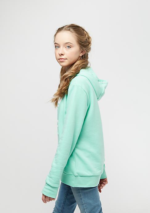 adidas Kids Trefoil easy green/white