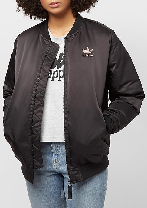 adidas Mid Bomber black