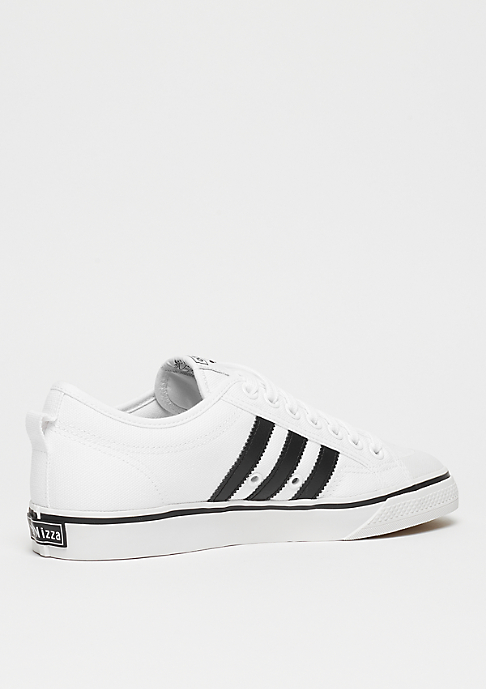 adidas Nizza ftwr white/core black/crystal white