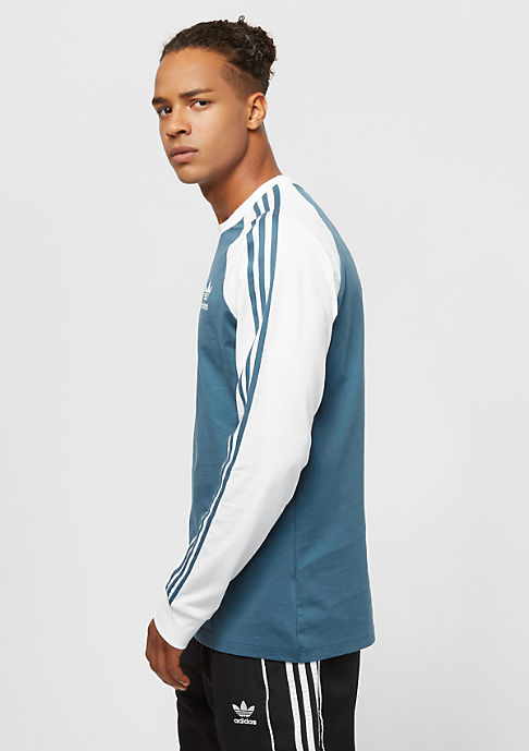 adidas 3-Stripes blanch blue