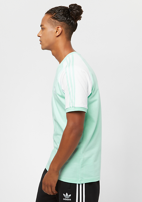 adidas 3-Stripes clear mint
