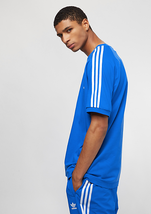 adidas 3-Stripes bluebird