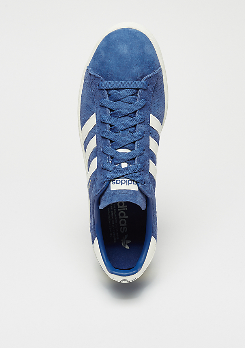 adidas Campus trace royal/off white/chalk white