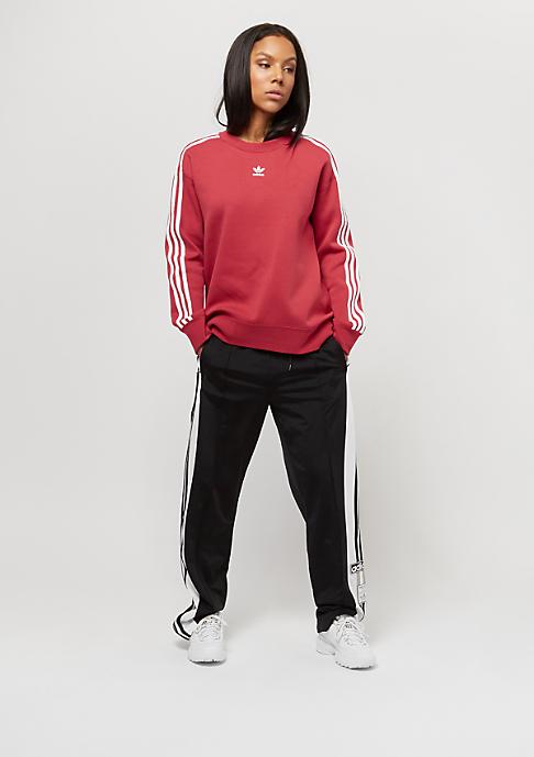 adidas Crew raw red