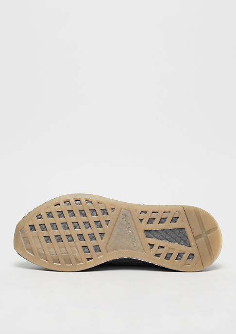 adidas Deerupt Runner grey three/grey four/ftwr white