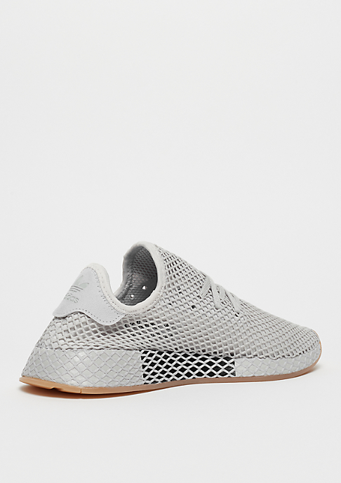 adidas Deerupt Runner grey three/lgh solid grey/gum