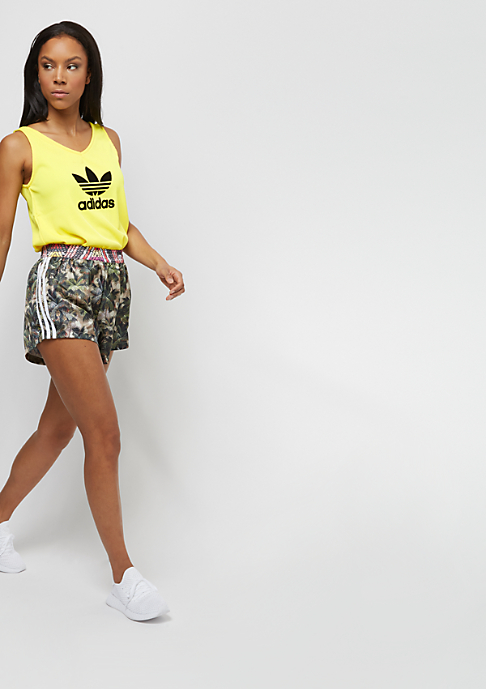 adidas Fashion League prime yellow