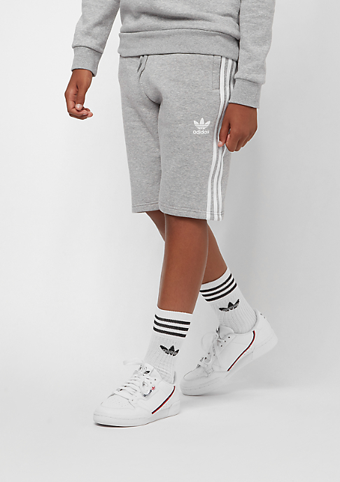 adidas Junior W medium grey heather/white