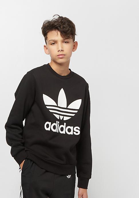 adidas Junior W black/white
