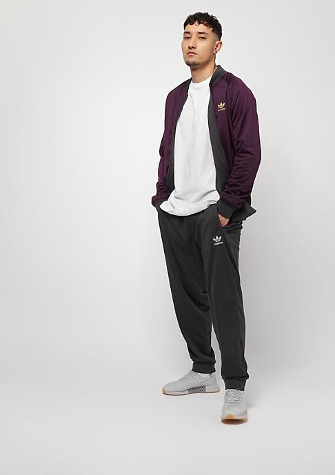adidas Warped Stripes Reversible Tracktop black/purple