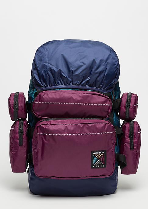 adidas Backpack noble indigo