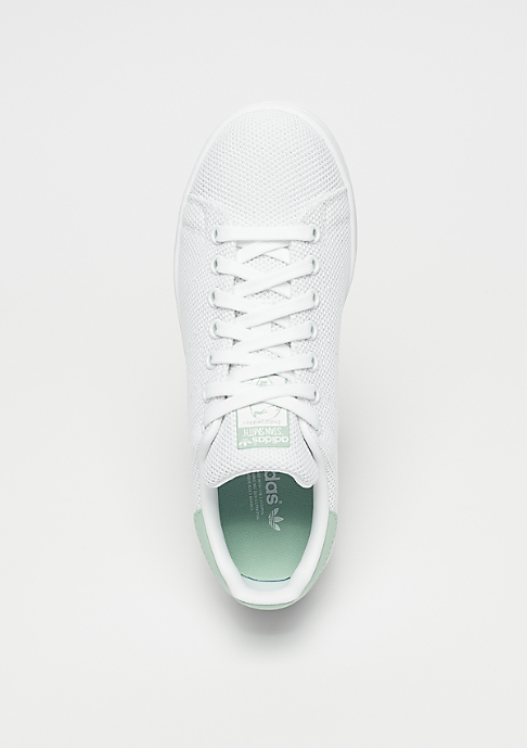 adidas Stan Smith ftwr white/ftwr white/ash green
