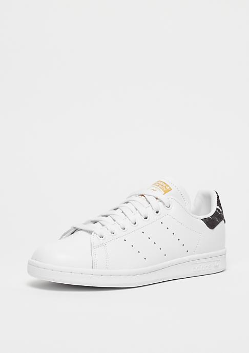 adidas Stan Smith ftwr white/core black/gold met.