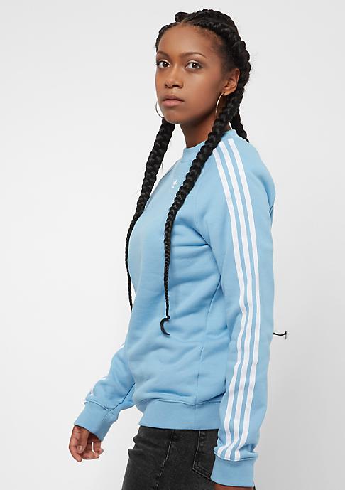 adidas TRF clear blue