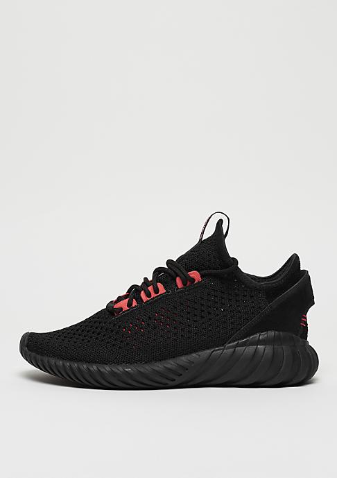 adidas Tubular Doom Sock PK core black/trace scarlet/core black