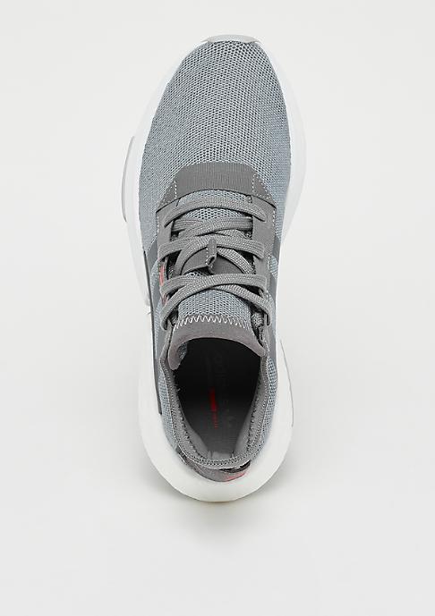adidas POD-S3.1 grey/grey/solar orange