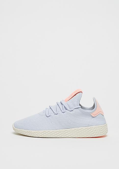 adidas Pharrell Williams Tennis HU aero blue/aero blue/chalk white