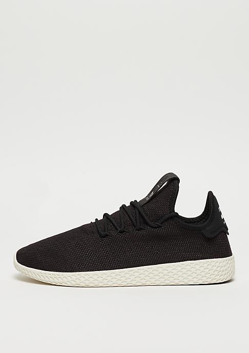 adidas Pharrell Williams Tennis HU core black/core black/chalk white