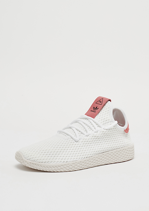 adidas Pharrell Williams Tennis HU white