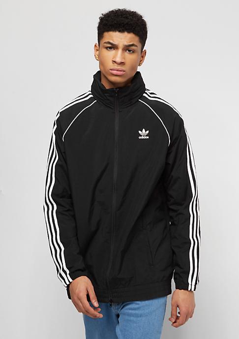 adidas SST Windbreaker black
