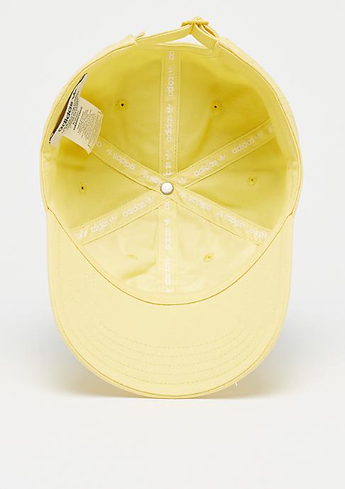 adidas Trefoil Classic intense lemon/white