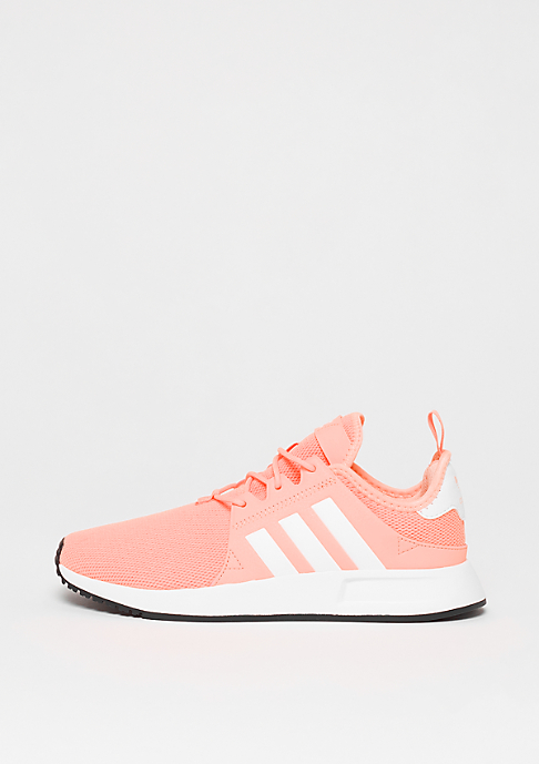 adidas X_PLR clear orange/ftwr white/ftwr white