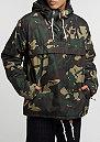 Jacke Milford camouflage