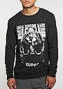 Sweatshirt 2Pac black