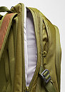Rucksack Sportspack Woodland Green olive/brown