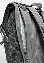 Rucksack Daypack Rock Grain black/black