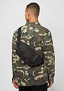 Shoulder Bag Black Eclipse black/black
