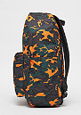 Bag Dazzle orange/camo