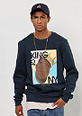 WL Crewneck A Dream navy