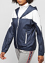 Windbreaker collegiate navy