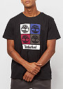 90s Logo black