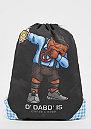 C&S WL Gymbag O'Dabd`Is black/mc
