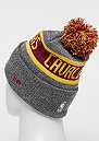 Marl Knit NBA Cleveland Cavaliers grey/official