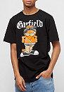 WL Left Side Garfield black/mc