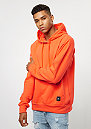 Classic Oversize With Dropped Shoulders orange
