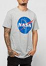 NASA heather grey