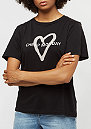 Breeze Love Logo black