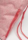 Gymsack trace scarlet