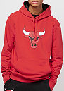 Tip Off Chicago Bulls front door red
