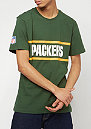 F-O-R 90s Green Bay Packers cilantro green